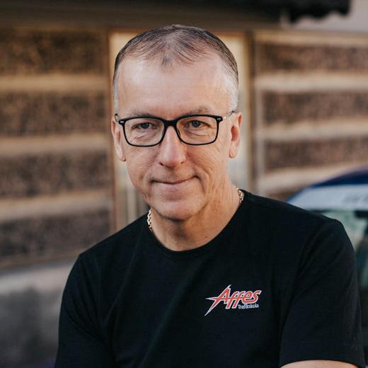 Kursledare: Dan Berndtsson